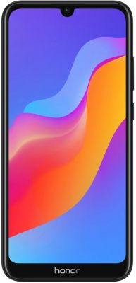 Smartphone Honor 8A Noir