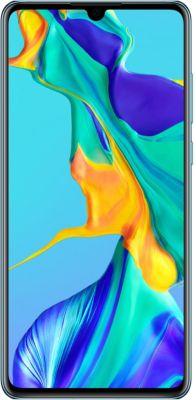Smartphone Huawei P30 Nacré