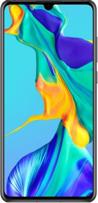 Smartphone Huawei P30 Noir