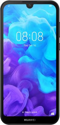 Smartphone Huawei Y5 2019 Noir
