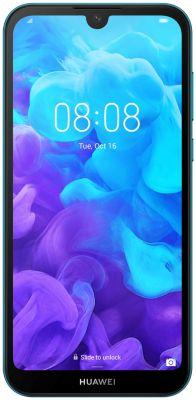 Smartphone Huawei Y5 2019 Bleu