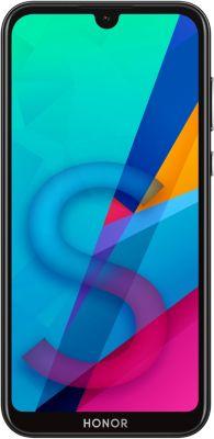 Smartphone Honor 8S Noir