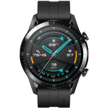 Montre connectée HUAWEI Watch GT 2 Noir 46mm