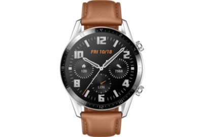 Montre HUAWEI Watch GT 2 Marron 46mm