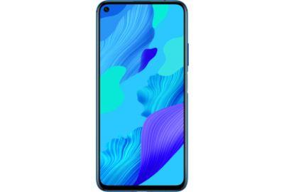 Smartphone HUAWEI Nova 5T Bleu