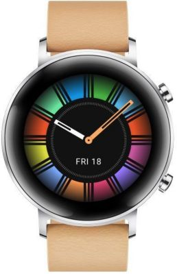 Montre connectée Huawei Watch GT 2 Cuir 42mm