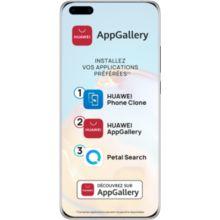 Smartphone HUAWEI P40 Pro Noir 5G Reconditionné