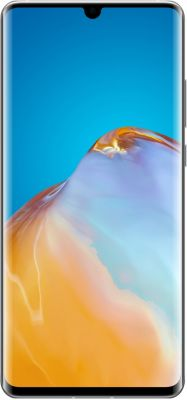 Smartphone Huawei P30 Pro Silver Frost 256 Go
