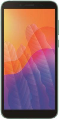 Smartphone Huawei Y5p Vert