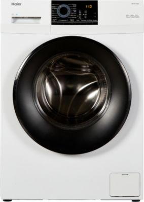 Lave linge hublot Haier HW100-14829