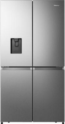 Réfrigérateur multi portes Hisense RQ731N4WI1