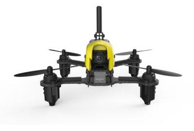Drones HUBSAN H122D - Racing Drone