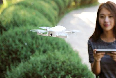 Drones . ZeroTech DOBBY