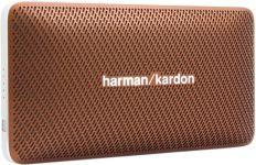 Enceinte HARMAN Esquire Mini Marron