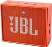 Enceinte JBL Go orange