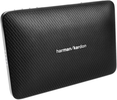 Enceinte Bluetooth Harman Esquire 2 noir