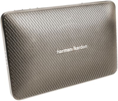 Enceinte Bluetooth harman kardon esquire 2 gold