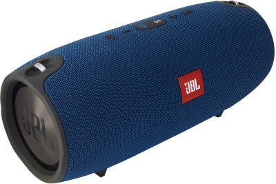 jbl xtreme bleu enceinte portable boulanger. Black Bedroom Furniture Sets. Home Design Ideas