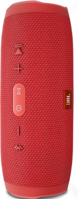 Enceinte Bluetooth JBL Charge 3 rouge