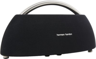 Enceinte Bluetooth Harman Go Play mini noir