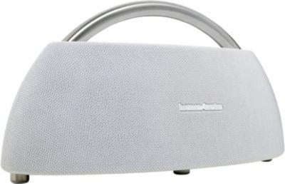 Enceinte Bluetooth Harman Go Play mini blanc