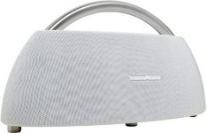 Enceinte HARMAN Go Play mini blanc