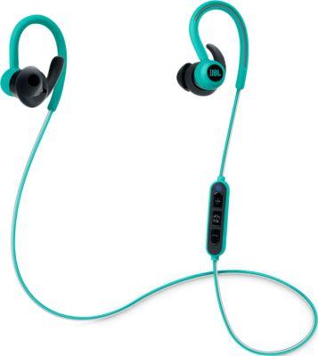 Casque Sport JBL Reflect contour turquoise