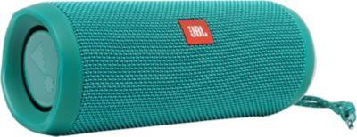 Enceinte Bluetooth JBL Flip 4 Turquoise