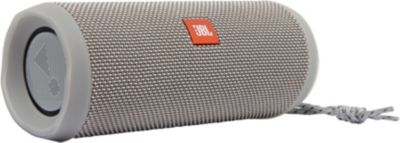 Enceinte Bluetooth JBL Flip 4 gris