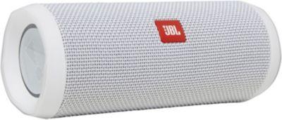 Enceinte Bluetooth JBL Flip 4 blanc