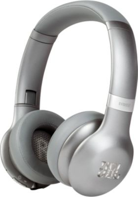 Casque Arceau JBL Everest 310 BT Silver