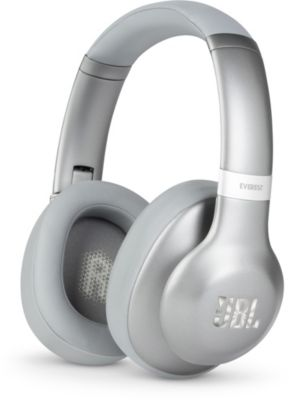 Casque Arceau JBL Everest 710 BT Silver