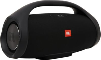 Enceinte Bluetooth JBL Boombox Noir