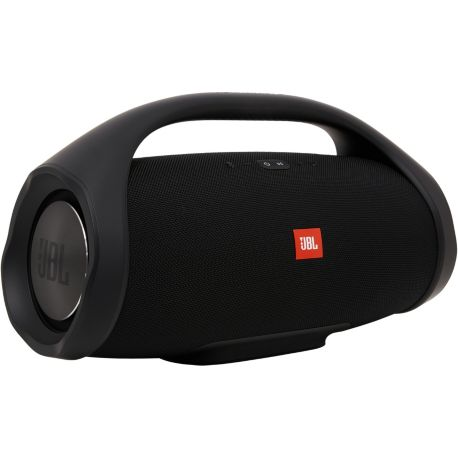 enceinte jbl boombox noir. Black Bedroom Furniture Sets. Home Design Ideas