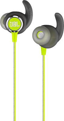Ecouteurs intra JBL Reflect Mini BT 2 Vert/Jaune citron