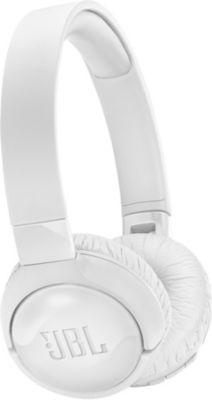 Casque Arceau JBL Tune 600 BTNC Blanc