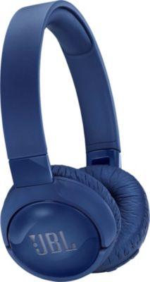 Casque Arceau JBL Tune 600 BTNC Bleu