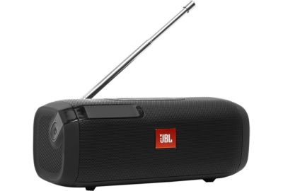 Radio JBL Tuner noir