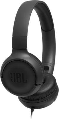 Casque Arceau JBL T500 Noir