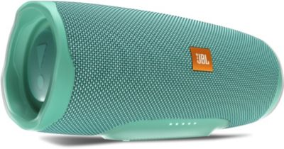 Enceinte Bluetooth JBL CHARGE 4 TEAL