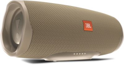 Enceinte Bluetooth JBL CHARGE 4 SABLE