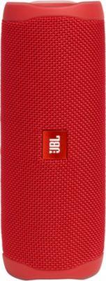 Enceinte Bluetooth JBL Flip 5 Rouge