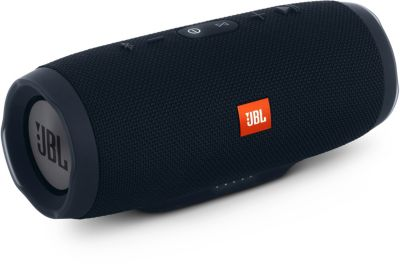 Enceinte Bluetooth JBL Charge 3 Stealth Edition