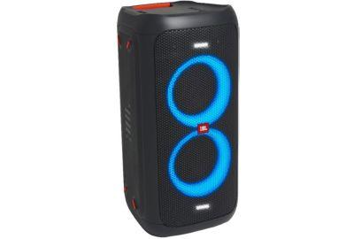 Mini-chaîne JBL PartyBox 100