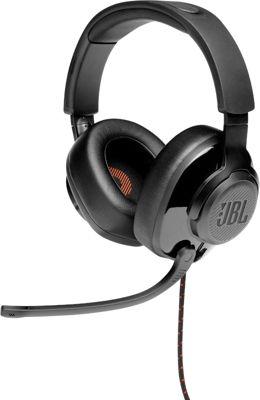 Casque gamer JBL Quantum 300 Noir