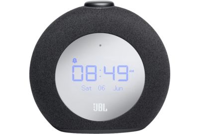 Radio-réveil JBL Horizon 2 Noir