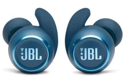 Ecouteur JBL Reflect Mini NC Bleu