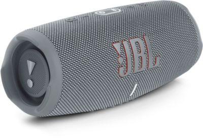 Enceinte portable JBL Charge 5 Gris