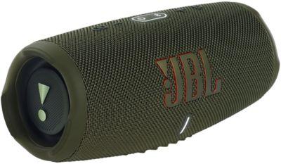 Enceinte portable JBL Charge 5 Vert