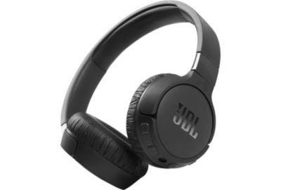 CasqueBluetooth JBL Tune 660NC Noir